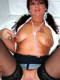 Shaved mature, Hairy milf, Shaved, Hairy mature