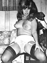 Vintage upskirt, Vintage stockings, Upskirt, Vintage, Vintage black, White stockings