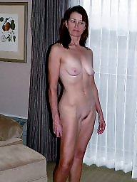 Interracial mature 60 stockings