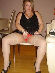 Mature, Stockings, Amateur mature, Stocking, Mature amateur