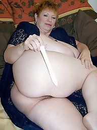 Grannys, Granny tits, Mature boobs, Grannies, Mature dildo, Long tits