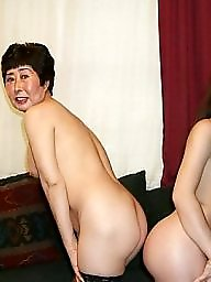 Sexy granny, Grannies, Chinese, Granny, Asian mature