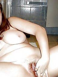 Fatty, Bbw, Chubby tits, Bbw tits