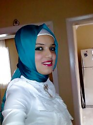 Hijab, Muslim, Turkish hijab, Asian stockings, Turbanli, Turban