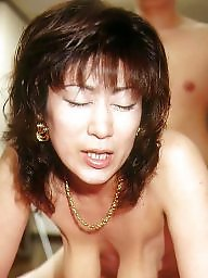 Mature asian, Japanese mature, Asian mature