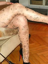 Legs, Mature legs, Leggings, Milf leggings, Mature leggings, Stockings