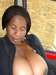 Mature ebony, Black mature