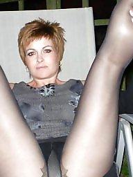 Amateur pantyhose, Pantyhose, Stocking milf