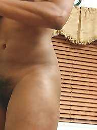 Hairy wife, Hairy voyeur, Voyeur, Candid, Hairy
