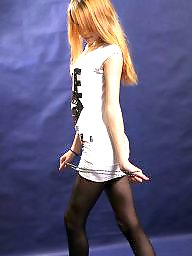 Teen pantyhose, Black pantyhose, Pantyhose teen, Black stockings