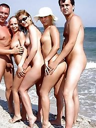 Swingers, Nudists, Swinger