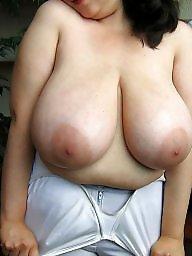 Mature tits, Fat tits, Fat mature, Fat, Mature boobs, Fat boobs
