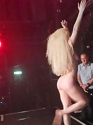 Stripped, Lady gaga, Voyeur, Lady, Celebrity, Strip