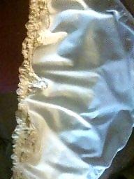 Lingerie, Panties