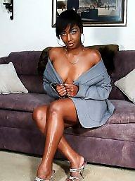 Ebony black, Ebony