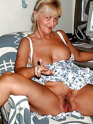 Mature stockings, Granny stockings