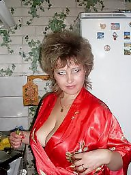 Russian amateur, Russian milf