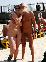 Something Mature moms nudists version