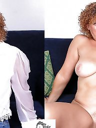 Milf dressed undressed, Mature dress, Undress, Mature dressed, Dressed