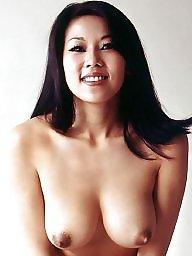 Asian big tits