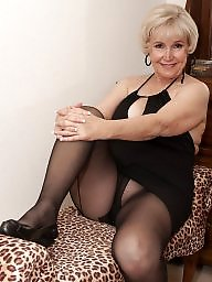 Yummy mature, Yummie, To fun, With fun, Lovely granny, Lovely grannies