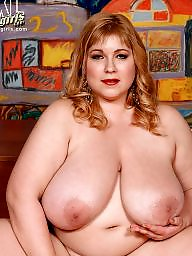 Bbw, Big boobs, Big, Babe