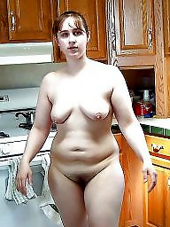 Chubby, Fatty, Chubby amateur