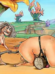 Grany strapon, Grany femdom, Grany bdsm, Grany cartoons, Grany cartoon, Bdsm grany