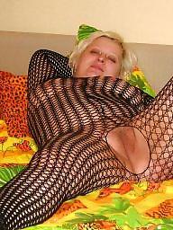 Amateur granny, Granny boobs
