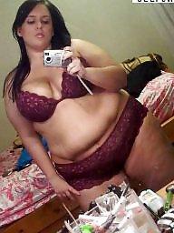 Selfie, Bbw selfie