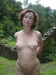 French milf, French mature, French, Betty