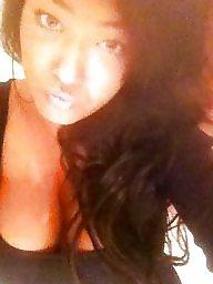 Black, Brunette, Blonde