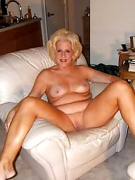 Lady, Amateur mature, Lady b