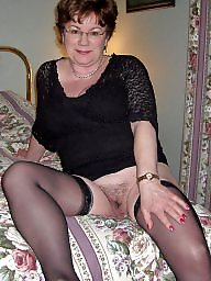 Granny stockings, Mature stockings, Grannies, Granny, Granny stocking, Granny sex