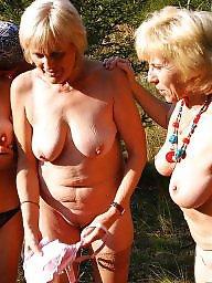 Publice big tits, Public, matures, Public tits, Public big mature, Public nudity mature, Public matures