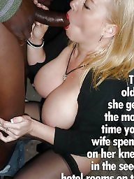 Femdom captions, Cuckold captions, Cuckold, Caption, Captions, Cuckold caption