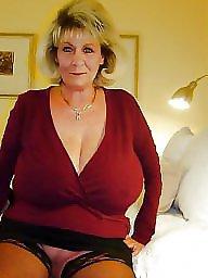 Big tits mature, Mature big boobs, Big mature