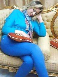 Arab amateur, Arabic, Arab, Lady b