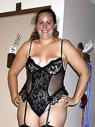 Chubby, Chubby mature, Vintage mature, Vintage, Lady