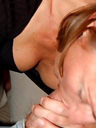 O mouth, Milf mouth, Mouthful blowjob, Mouthful, Her mouth, Amateur mouthful
