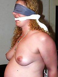 Pregnant, Interracial pregnant, Mature bondage, Mature interracial, Bondage, Pregnant mature