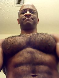 Hairy ebony, Hairy black, Ebony hairy, Black