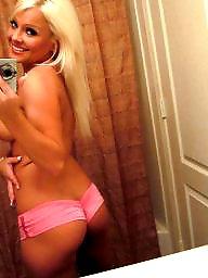 Upskirt panty, Pink, Panties