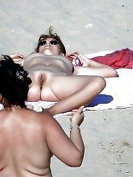 Beach, Beach voyeur
