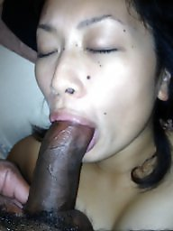 Asian milf, Asian, Amateur, Milf, Threesome