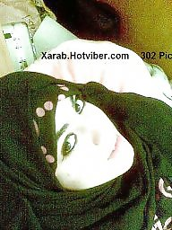 Arabic, Hijab, Arab