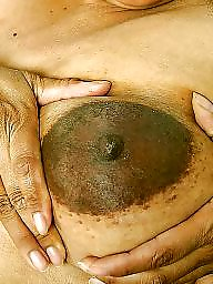 Ebony mature, Mature ebony, Areolas, Milk