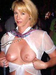 Lady, Lady b, Slutty milf, Ladies, Amateur mature, Hot wife