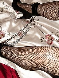 Tight, Tights, Fishnet, Bound