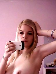 Blonde, Amateur teen